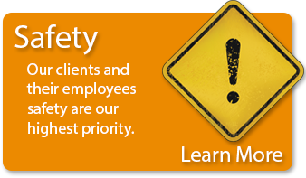 Safety is the highest priority of Jakela Inc