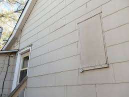 asbestos in home siding